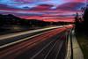 Morning Rush (sosidesc) Tags: sunrise capo capistranobeach capobeach gazeboview california