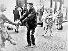 357. CITY VIBES:  Rock & Roll Revival (Meili-PP Hua 2) Tags: streetdancing streetphotography blackandwhite dancing rockandroll people urban city cityvibes joiedevivre jive rock lively couples dance happy silhouettes shadows blackwhite whiteblack blackwhiteandgrey grey monochrome blackandwhitestreetphotography mlpphstreetphoto blackandwhitephotography blackwhitephotography whiteblackphotography bw monochromatic gray white black mlpphbwphotos photographypassionsxyz