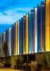 FLUX LIGHTING / Porte des Alpes shopping centre, Saint-Priest (France)shopping centre Porte des Alpes, Saint-Priest (France) (FLUX-LIGHTING) Tags: architecture light lighting illumination led luminaire