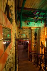 budapest1526 (sidecariste) Tags: budapest ruins pubs