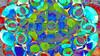 Bildschichten Fruechteteller 82 (wos---art) Tags: früchte arrangements stillleben fotografie bildschichten früchteteller obstteller geschnittenesobst früchtestücke inliebe füresther obst orangen kiwi banane birne himbeeren ananas weintrauben apfel