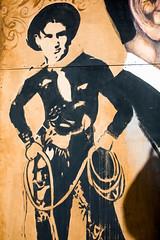 Dancing in the Streets (Thomas Hawk) Tags: america chicago cookcounty illinois usa unitedstates unitedstatesofamerica graffiti streetart us fav10