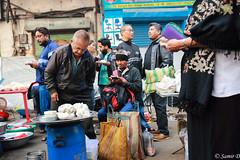 dumplings (Samir D) Tags: market teretibazar canon calcutta kolkata streetphotography street streetshot streets streetsofkolkata india westbengal bengal wb chinese samird 2018 5d markiii