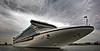 Emerald (glessew) Tags: schip schiff boat vessel rotterdam nederland cruise emerald princess wilhelminapier