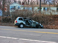 A CRASHED DODGE CARAVAN IN ST REMY NY MARCH 2018 (richie 59) Tags: ulstercountyny ulstercounty newyorkstate newyork statehighway unitedstates trees winter townofesopusny townofesopus chryslercorporation richie59 stremyny stremy america outside dodge crash weekday mopar tuesday route213 rt213 minivan nyroute213 2018 carwreck dodgecaravan march62018 march2018 dodgeminivan crashsite emergencyvehicles smashed 2010s automobiles autos motorvehicles vehicles hudsonvalley midhudsonvalley midhudson ny nys nystate usa us neighborhood mainstreet street road highway frontyard yard weeds sideview house crashed 2000svan oldminivan olddodge oldvan americanminivan