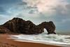 Great Britain: Durdle Door (Nomadic Vision Photography) Tags: autumn beach dorset durdledoor england jurassiccoast landmark ocean outdoor travel unitedkingdom iconic landscape scenic westlulworth gb