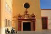 Malaga (hans pohl) Tags: espagne andalousie malaga portes doors fenêtres windows architecture personnes people églises churchs