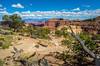 shafer canyon overlook - Canyonlands NP, Utah, USA 5 (Russell Scott Images) Tags: utah usa shafercanyonoverlook islandinthesky canyonlandsnationalpark russellscottimages