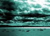 Heavy Weather Coming to the Tay..... (ronramstew) Tags: river tay dundee broughtyferry weather clouds water sky