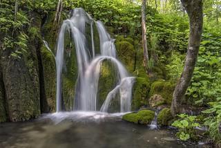 *Plitvice @ hidden cascades*