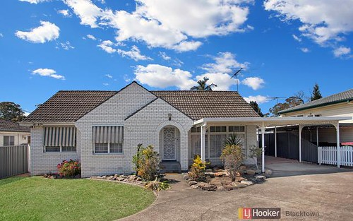 49 Joseph St, Blacktown NSW 2148