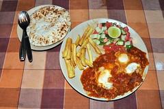 India - Karnataka - Hampi - Restaurant - 3 (asienman) Tags: india karnataka hampi villagelife asienmanphotography