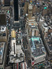 Looking Down (Alan RW Campbell) Tags: traveldestinations building highangleview people crowded day cityscape residential structure modern exterior skyscraper tall skyline architecture newyorkcity built outdoors city unitedstates aerialview newyork downtown