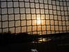 Tramonto di Lignano Sabbiadoro - Paesaggi nel Cielo - Dino Cristino (20) (Dino Cristino) Tags: dinocristino lignanosabbiadoro paesaggi paesaggistica nikonphoto nikon tramonto sunset skyscape contrasto propsettiva colori sole sfumature