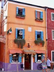 Burano, Venice (Arnel Carpio) Tags: venice canal italy tamron2875mm canon80d canon tamron burano
