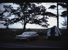 1966 fury - tee pee canada (mohrhaven) Tags: bethany teepee camper plymouth fury station wagon 1966