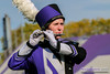 Picc. Perfect (NUbands) Tags: b1gcats dmrphoto date1022 evanston illinois numb numbhighlight northwestern northwesternathletics northwesternuniversity northwesternuniversitywildcatmarchingband unitedstates year2017 band college education ensemble flute instrument marchingband music musicinstrument musician piccolo school shako shakosbackwards university
