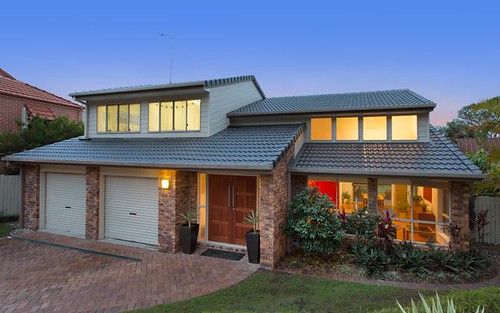 22 Glenquarie Pl, Ashgrove QLD 4060