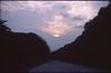 (✞bens▲n) Tags: pentax lx provia 100f at200 mamiya 50mm f2 japan gunma kitakaruizawa road evening sunset sky mountians