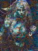 Enigmatic Witch (cirooduber) Tags: visualart awardtree digitalarttaiwan ostagram witch trollieexcellence fantasy magic