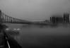 Queensboro Bridge in January fog and mist-7060 (vern Ri) Tags: mist newyork unitedstates us fog edkoch 59thstreet queensboro eastriver