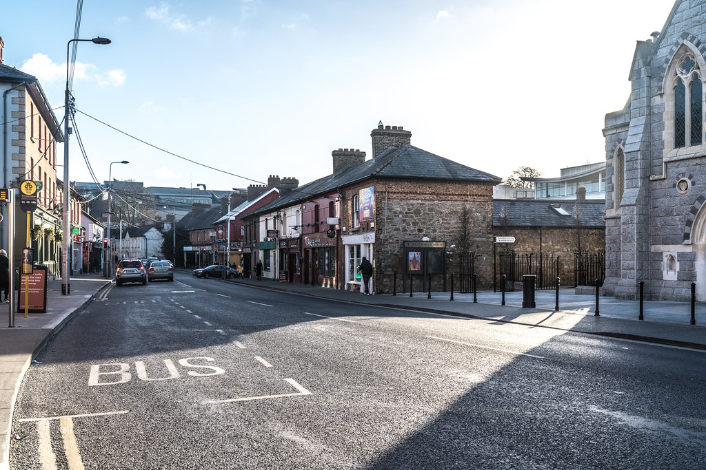 DUNDRUM PHOTOGRAPHED 8 JANUARY 2018 [RANDOM IMAGES]-135291