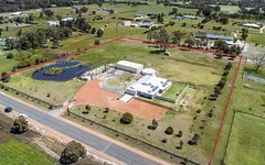Lot 208 Curtis Lane, West Pinjarra WA