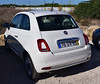 2017 Fiat 500 (D70) Tags: 2017 fiat 500 twodoor transverse frontengine front wheel drive asegment city car manufactured marketed subdivision fca 3door hatchback coupé
