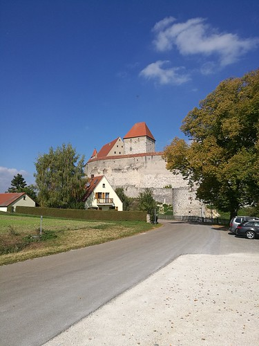 Harburg Castle Germany (2)