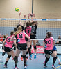 41170700 (roel.ubels) Tags: flynth fast nering bogel vc weert sint anthonis volleybal volleyball indoor sport topsport eredivisie 2018 activia hal