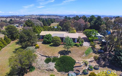 609 Old Cooma Road, Googong NSW