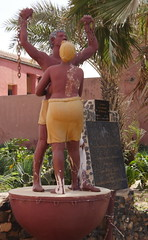 SenegalIleDeGoree017 (tjabeljan) Tags: ile iledegoree goree goeree senegal slaves slaven maisondesesclaves esclaves africa westafrica afrika boabab goedereede