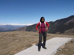 Rishi Parasar Lake near Mandi, Himachal- 350 (Soubhagya Laxmi) Tags: himachaltourismhptdc himalayanmountainhindureligion hindupilgrimagetemplehimalay mandihimachalpradesh mandisightseeing parasartemplelakemandi rishiparasarlakemandi rishiparashartempleandlake soubhagyalaxmimishra umakantmishra rishi parasar lake mandi himachal