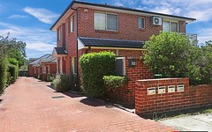 4/32 Strickland Street, Bass Hill NSW