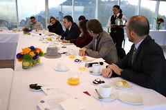 Acción, Telefónica y CM lideran nuevo encuentro con empresas en el marco IPG Chile