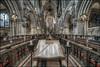 Lichfield Cathedral 6 (Darwinsgift) Tags: lichfield cathedral interior hdr nikon d850 laowa 12mm f28 zero d venus optics lens