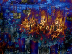 mani-192 (Pierre-Plante) Tags: art digital abstract manipulation painting