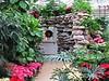 Holiday Conservatory (Cher12861 (Cheryl Kelly on ipernity)) Tags: wilderparkconservatory elmhurstillinois christmas holiday festive poinsettias