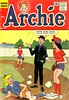Archie 141 Front cover (zigwaffle) Tags: archie comicbook riverdale teen humor betty veronica baseball 1963