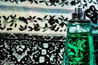 Fragrance of Arabia