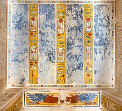 Tomb of Ramesses IV (kairoinfo4u) Tags: egypt tomboframessesiv thebes luxor valleyofthekings tomboframsesiv égypte egitto egipto ägypten luxorwestbank ramsesiv ancientthebes unescoworldheritagesite talderkönige