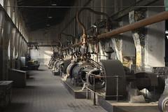 steam power (jkatanowski) Tags: steam machinery machine engine hall indoor sony a7m2 50mm industrial industry