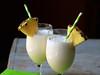 recette de Piña Colada sans alcool (ideerepas) Tags: dessert et jus idee repas piña colada recette de sans alcool