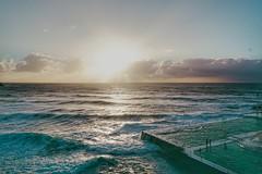 Bondi Style (FlavioSarescia) Tags: bondibeach icebergs icebergpool bondi beach nature landscaoe landscape summer australia downunder sea ocean water sky clouds sun sunshine sunlight meer wasser hss