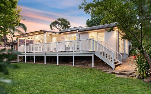 9 Havilah Avenue, Wahroonga NSW