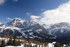 Italian Alps (icebear-fotos) Tags: 2018 schnee landscape winter südtirol skifahren italy dolomiten februar landschaft urlaub snow