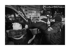 _ATI6131 b (attila.husejnow) Tags: warsaw poland rally demonstration demonstrate demo protest strike march street abortion ban restriction police policeman violence clash arrest warszawa sign board flag waving polska