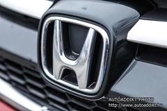 Bécsi Autókiállítás 2018: a Honda újdonságai (autoaddikthu) Tags: bécsiautókiállítás honda jármű kocsi újdonság