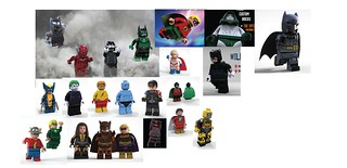 CyclopsBricks designs in other vendors!