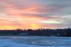 Sunset (aka Buddy) Tags: 2018 winter sunset navesink river redbank nj og hdr